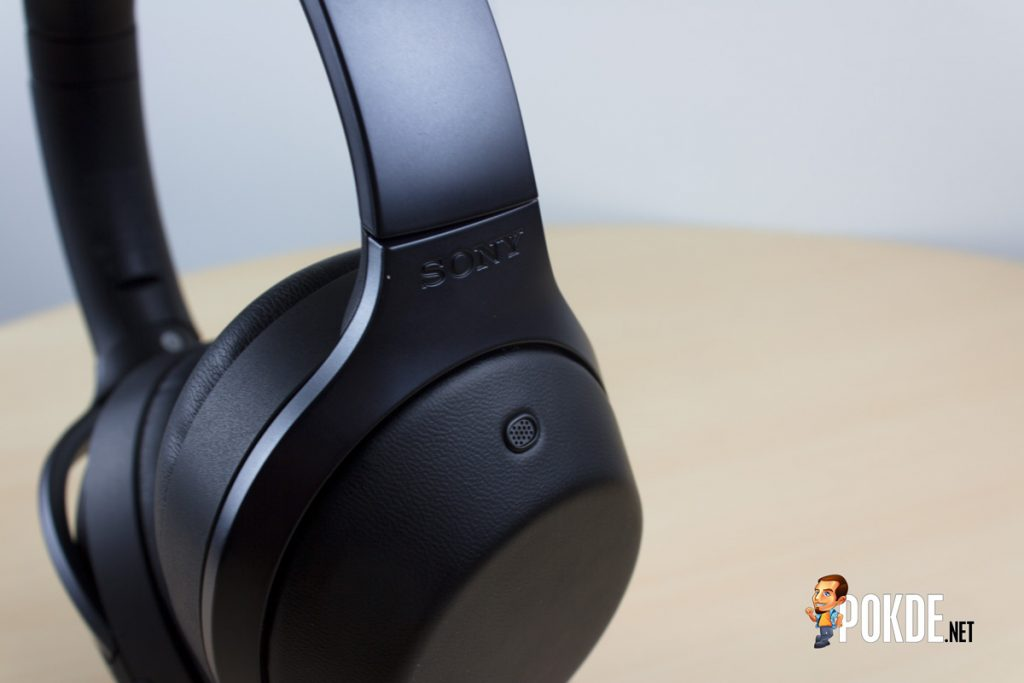 Sony MDR-1000X wireless headset review — noise cancelling beyond compare 33