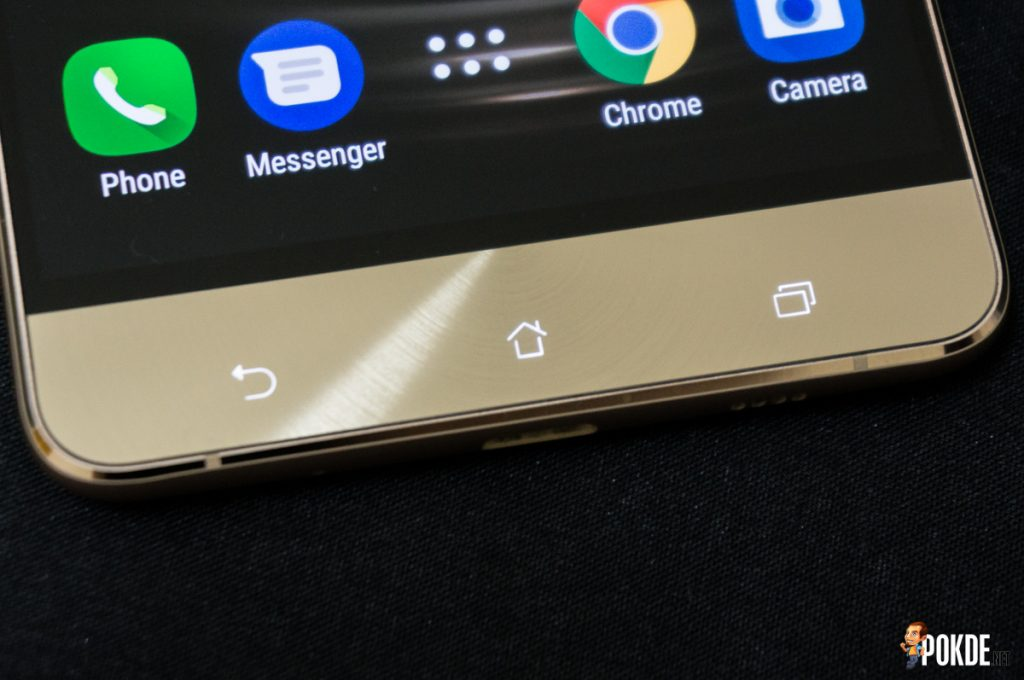 ASUS ZenFone 3 Deluxe (ZS570KL) review — Too much compromise 36