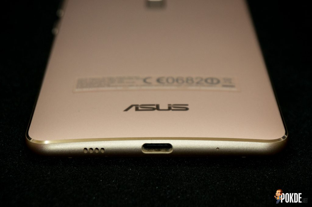 ASUS ZenFone 3 Deluxe (ZS570KL) review — Too much compromise 27