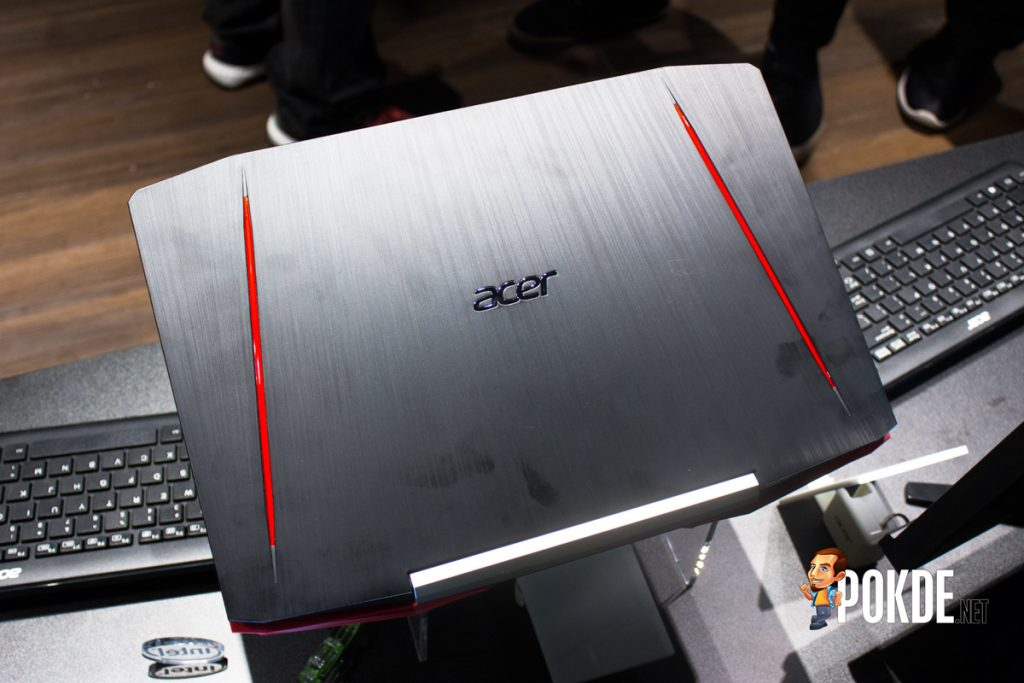 Acer launches new gaming devices lineup – Acer Aspire VX 15, Acer KG251Q & KG271, and Acer Aspire GX781 25