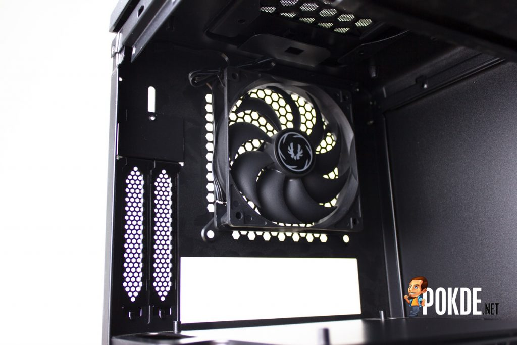 BitFenix Colossus Mini-ITX review — The mini-case that's big on storage 43