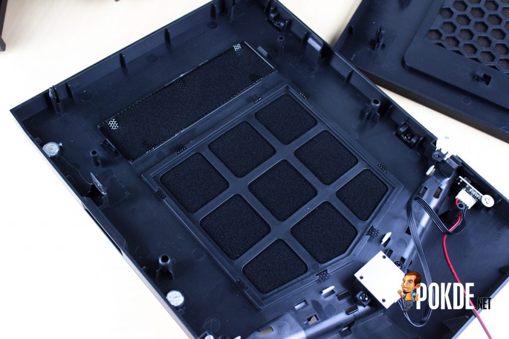 BitFenix Colossus Mini-ITX review — The mini-case that's big on storage 37