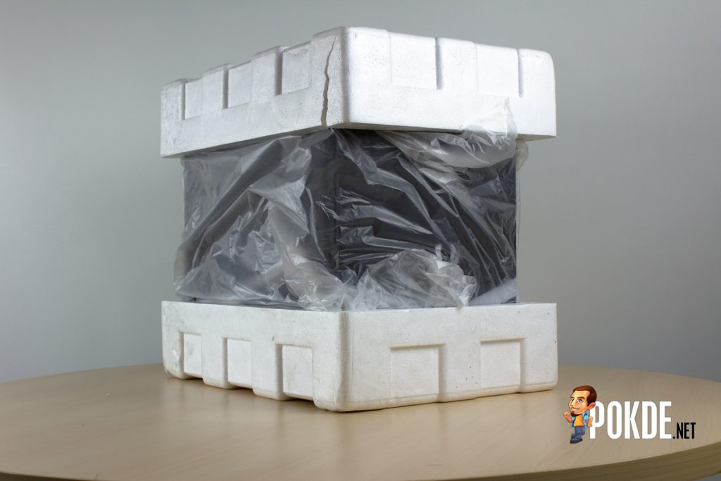 BitFenix Colossus Mini-ITX review — The mini-case that's big on storage 31