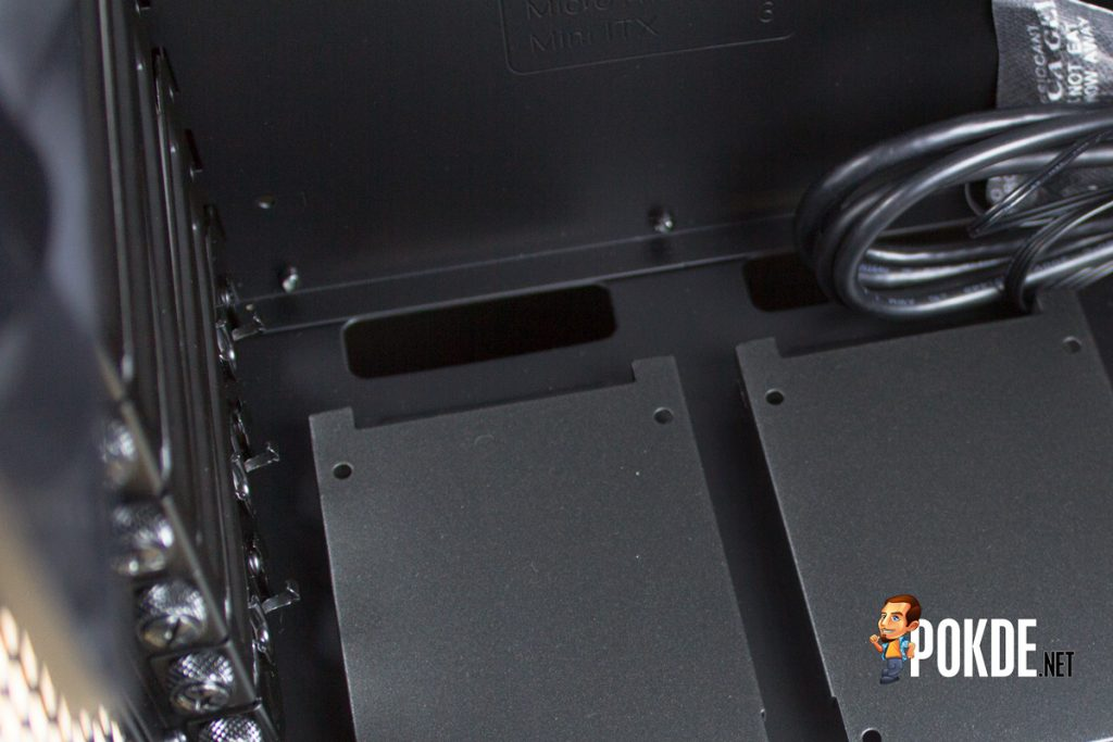 MasterCase Maker 5 by Cooler Master case review — decked out 53