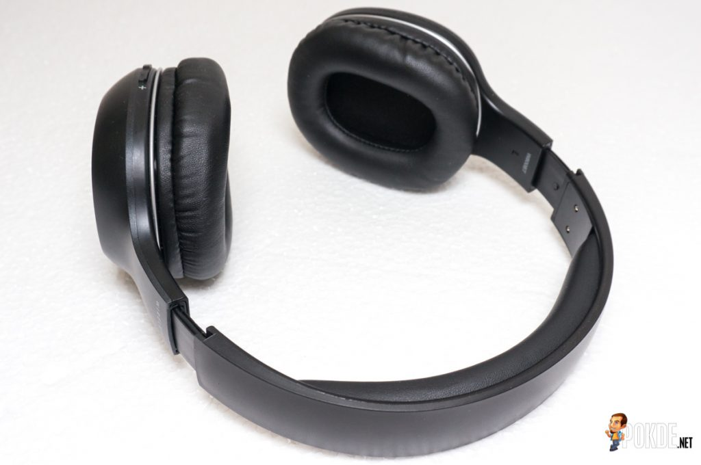 Edifier W800BT Bluetooh headphones review— Basic wireless audio for bassheads 26