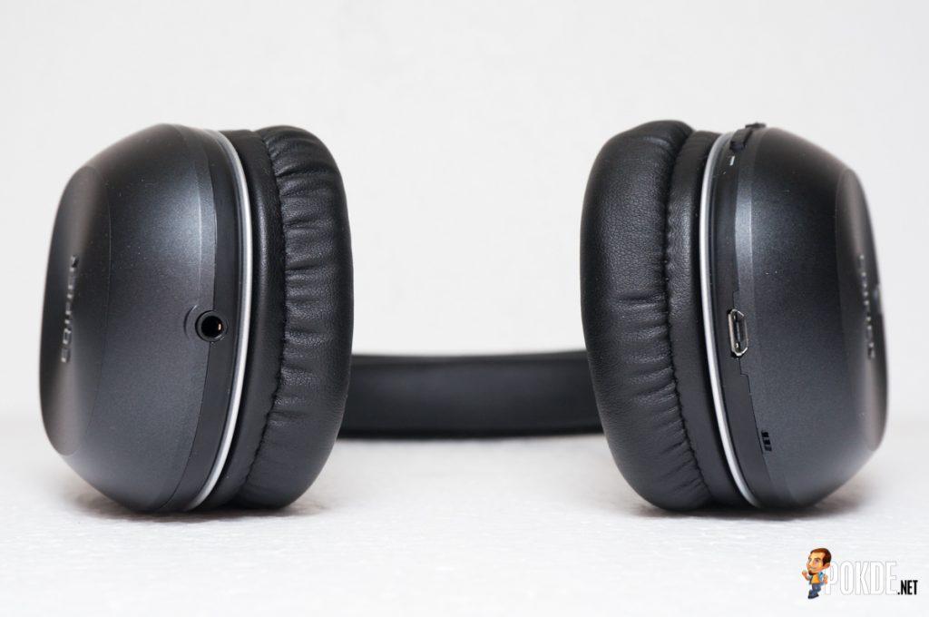Edifier W800BT Bluetooh headphones review— Basic wireless audio for bassheads 28