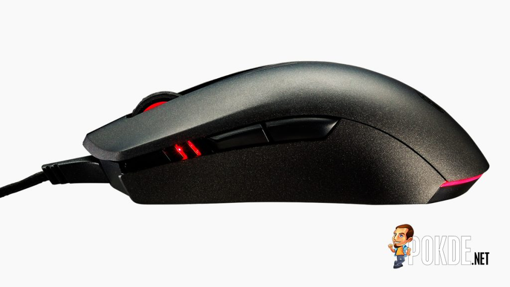 Cooler Master Launches the MasterMouse Pro L RGB – Customizable with 3D printing part 27
