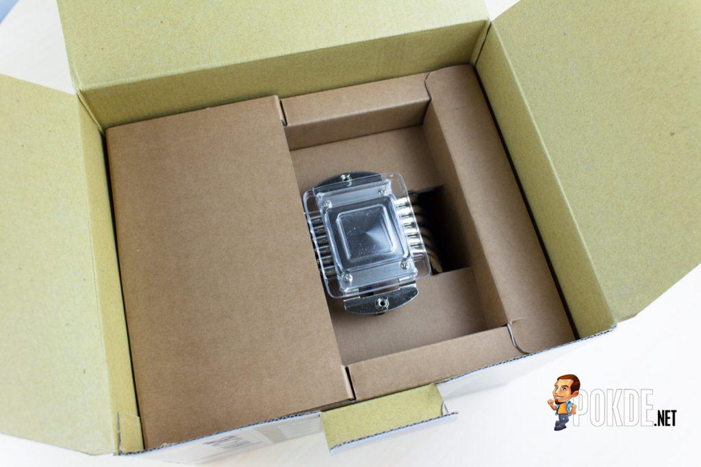Noctua NH-C14S Low Profile Cooler Review - It's burger time 28