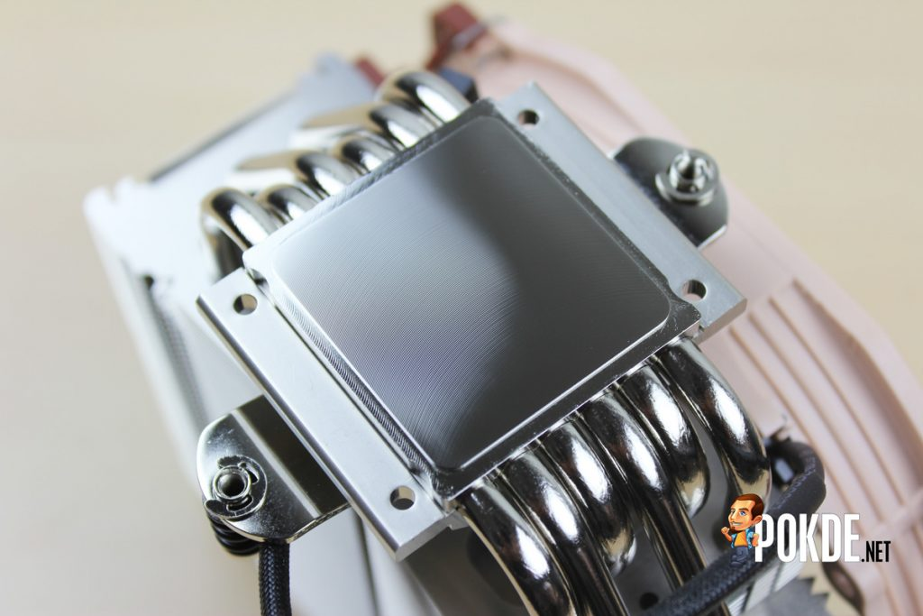 Noctua NH-U14S single tower cooler review — more memory clearance 33