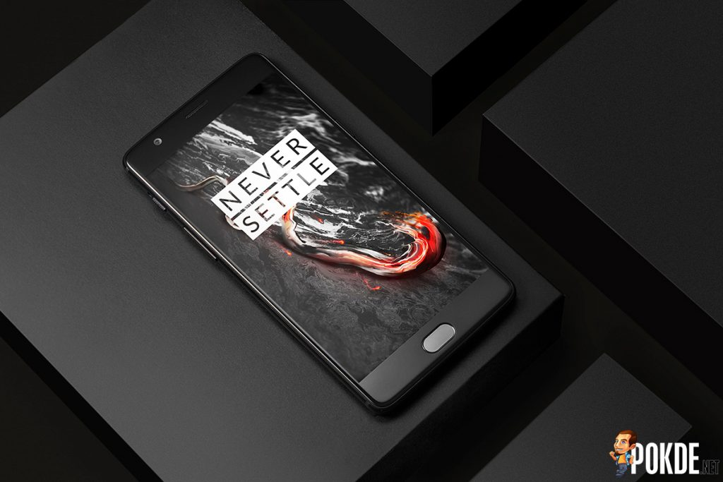 Step aside Jet Black, Midnight Black OnePlus 3T is here; better late than never? 20