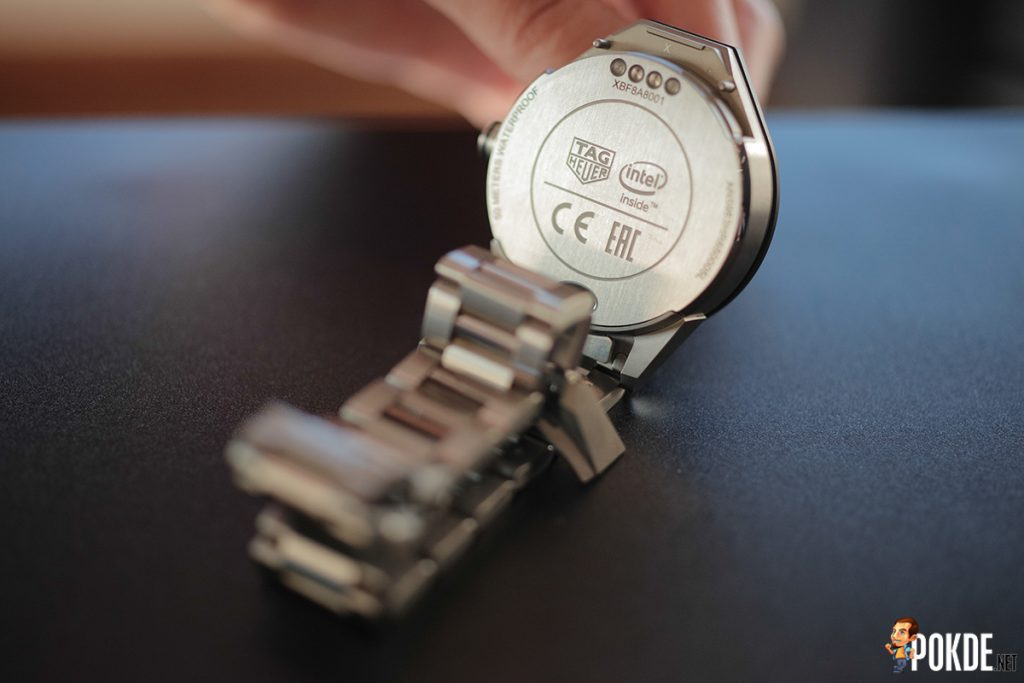 Tag Heuer Connected Modular 45 announced, Intel Atom-powered smartwatch, anyone? 28