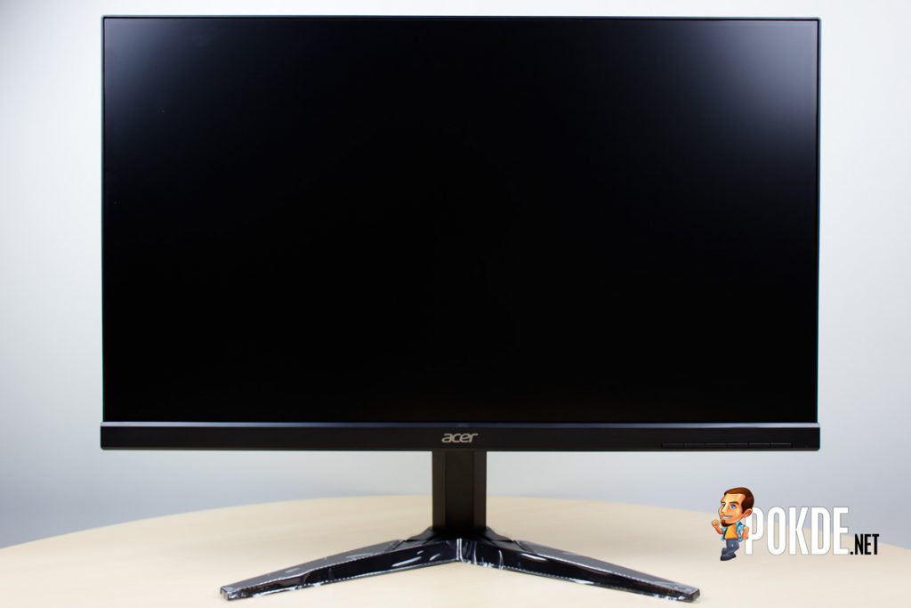 Acer KG251Q monitor review — FreeSync for cheap 29