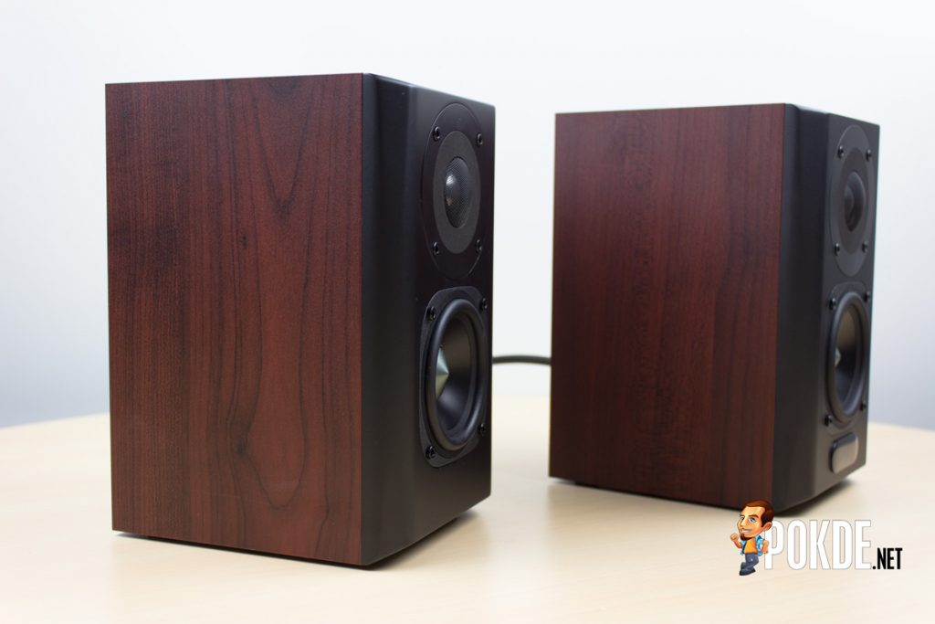 Edifier S350DB Active Speaker review — Sound quality beyond expectations 31