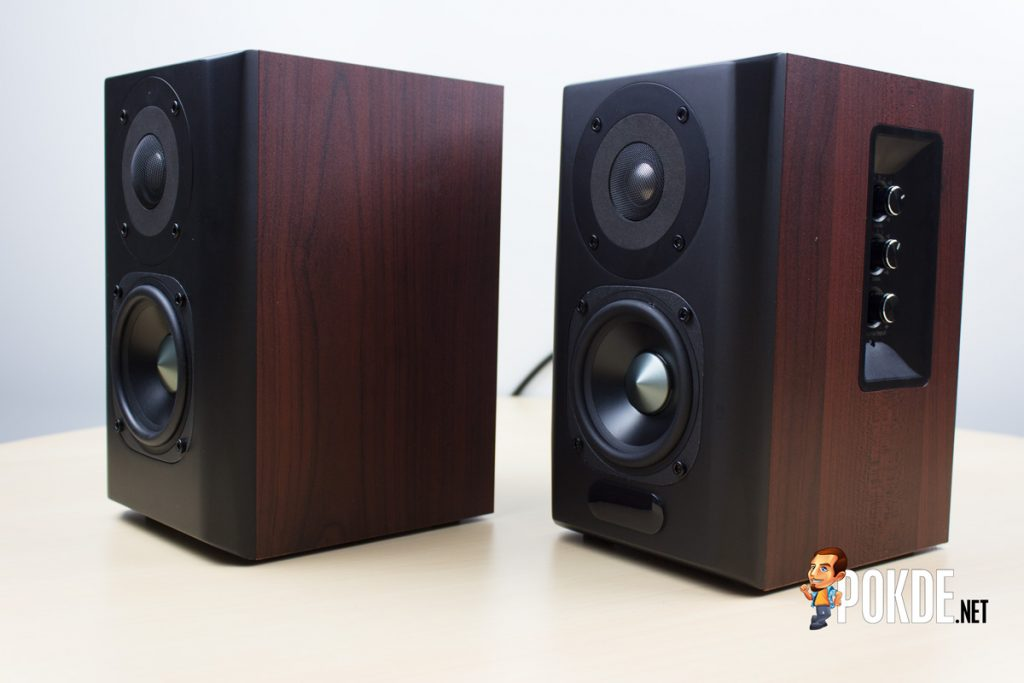 Edifier S350DB Active Speaker review — Sound quality beyond expectations 32