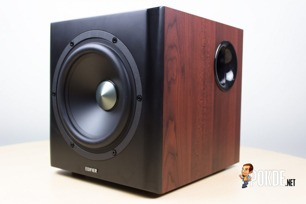 Edifier S350DB Active Speaker review — Sound quality beyond expectations 37