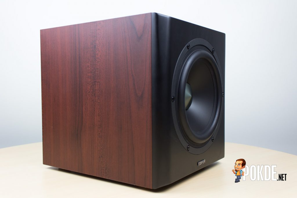 Edifier S350DB Active Speaker review — Sound quality beyond expectations 39