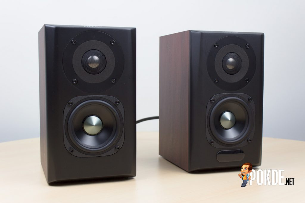 Edifier S350DB Active Speaker review — Sound quality beyond expectations 29