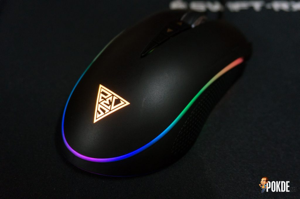 Gamdias Zeus P1 RGB gaming mouse review — high end specifications, without the price 28