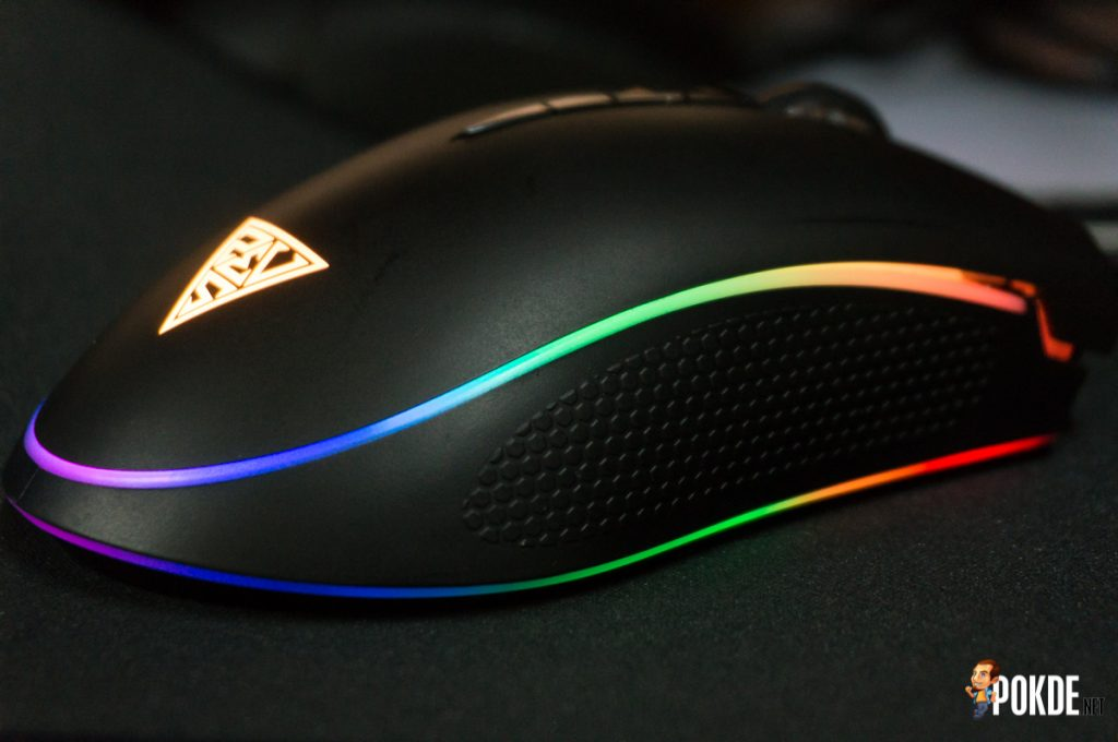 Gamdias Zeus P1 RGB gaming mouse review — high end specifications, without the price 21