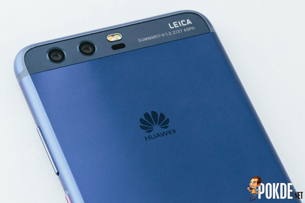 Get the Huawei P10 in Greenery and Dazzling Blue, the most anticipated colors of the year? 25