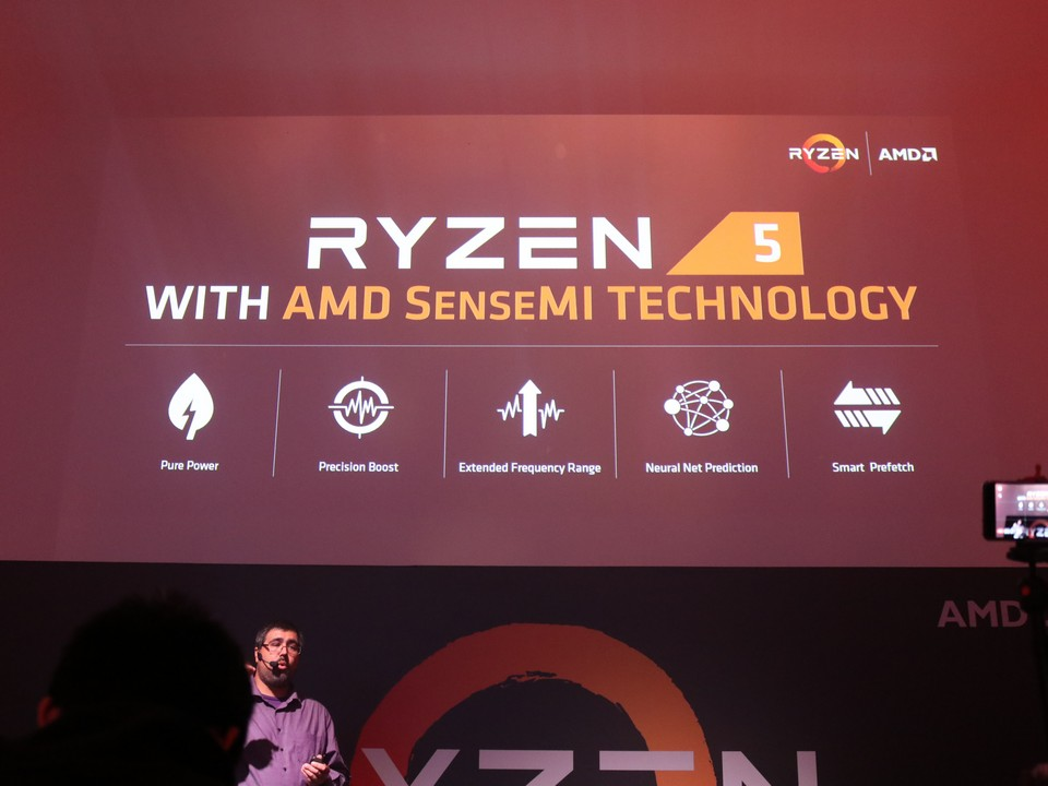 AMD Officially Launches AMD Ryzen in Malaysia; Also Shared About the RX500 Series Lineup 29