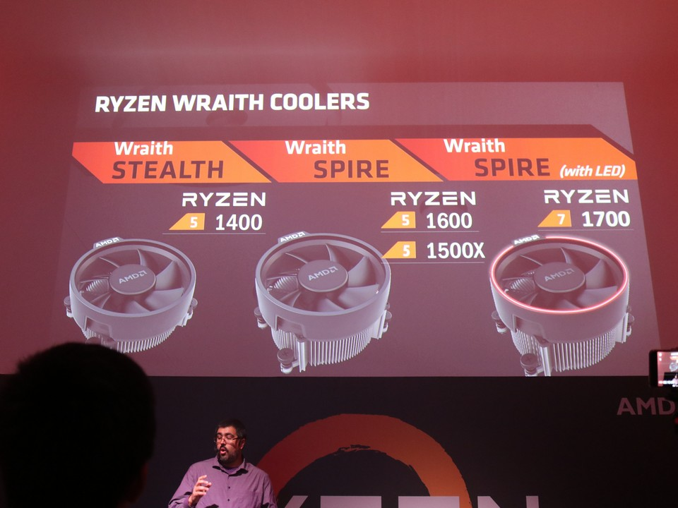 AMD Officially Launches AMD Ryzen in Malaysia; Also Shared About the RX500 Series Lineup 30