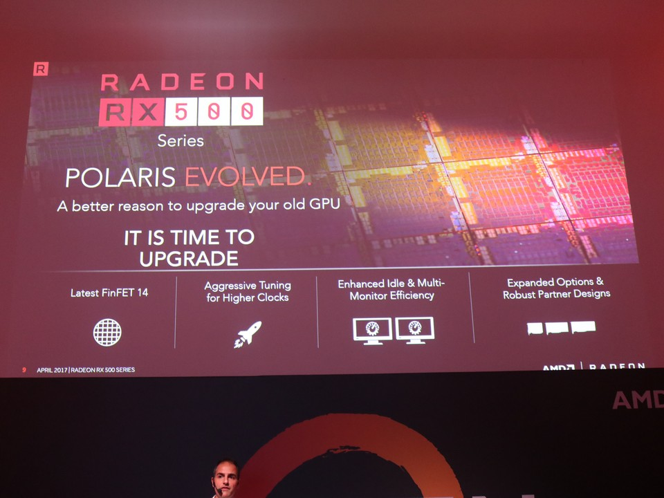 AMD Officially Launches AMD Ryzen in Malaysia; Also Shared About the RX500 Series Lineup 35