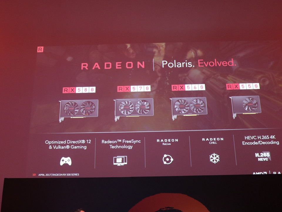 AMD Officially Launches AMD Ryzen in Malaysia; Also Shared About the RX500 Series Lineup 36