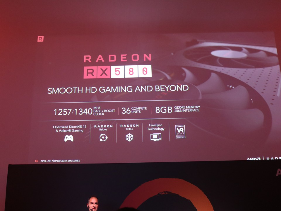 AMD Officially Launches AMD Ryzen in Malaysia; Also Shared About the RX500 Series Lineup 39