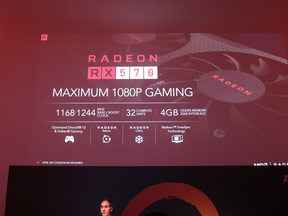 AMD Officially Launches AMD Ryzen in Malaysia; Also Shared About the RX500 Series Lineup 41