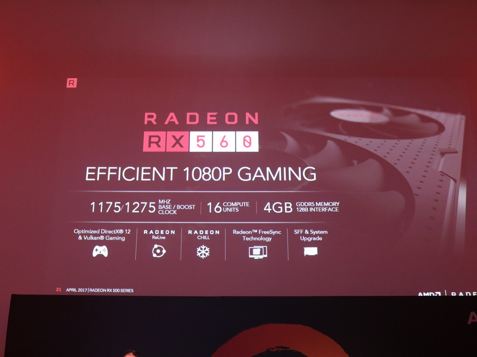 AMD Officially Launches AMD Ryzen in Malaysia; Also Shared About the RX500 Series Lineup 43