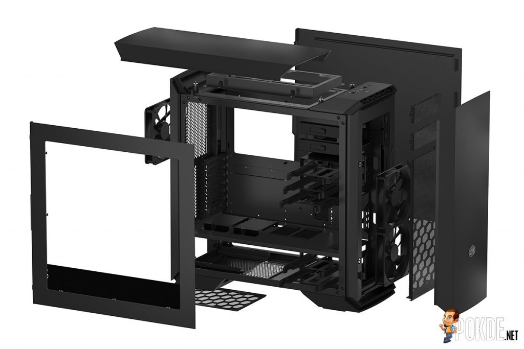 MasterCase Pro 6 now available — discreet design, modular flexibility 21