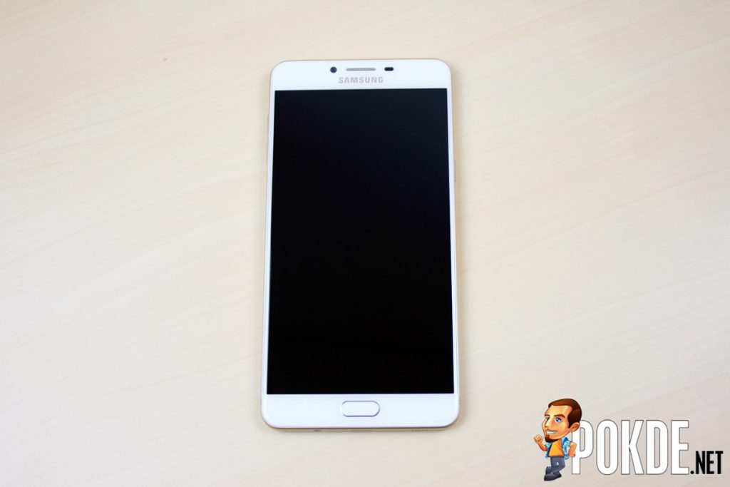 Samsung Galaxy C9 Pro Review - Largely Capable! 30