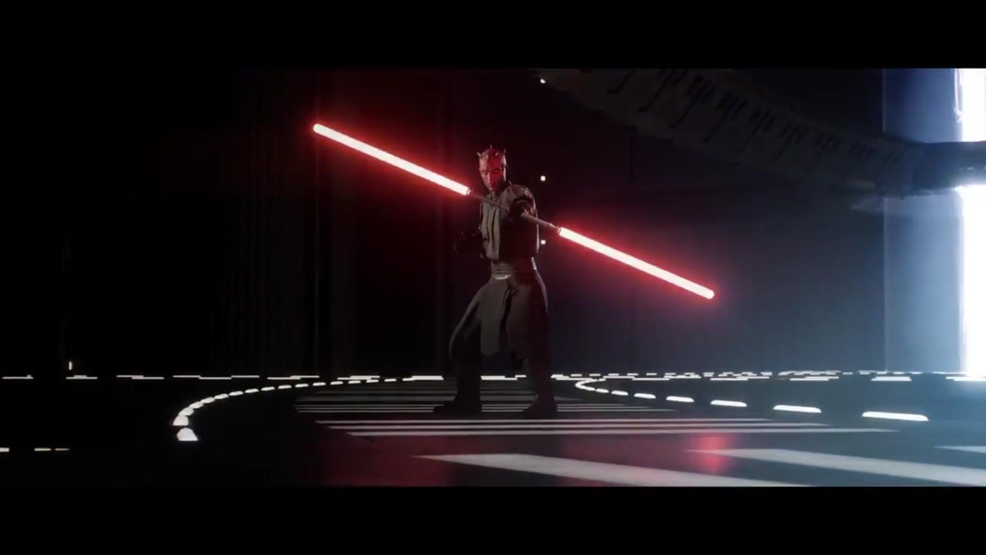 Star Wars Battlefront II Teaser Leaks Online Early 28