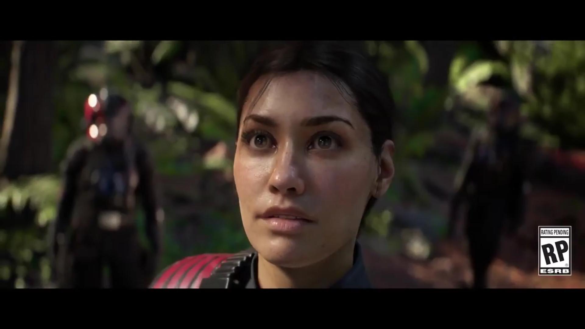 Star Wars Battlefront II Teaser Leaks Online Early 25