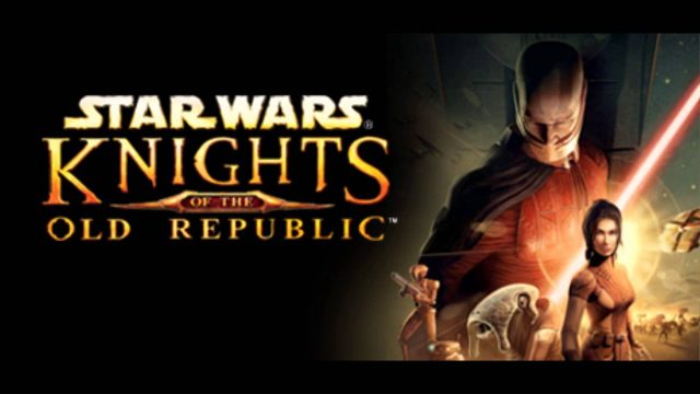 Star Wars: Knights of the Republic
