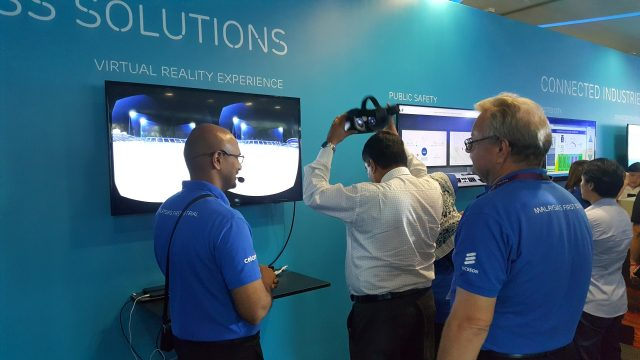 Celcom Conducts First 5G Trial in Collaboration with Ericsson 24