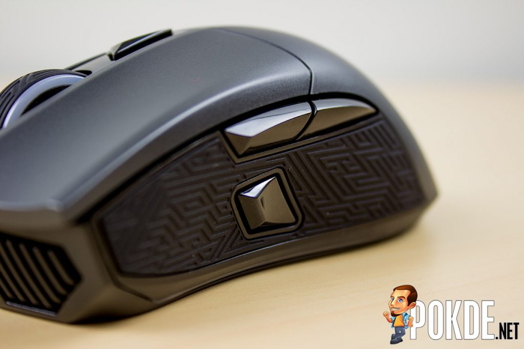 ASUS ROG Gladius II Review - RGB in all its glory! 30