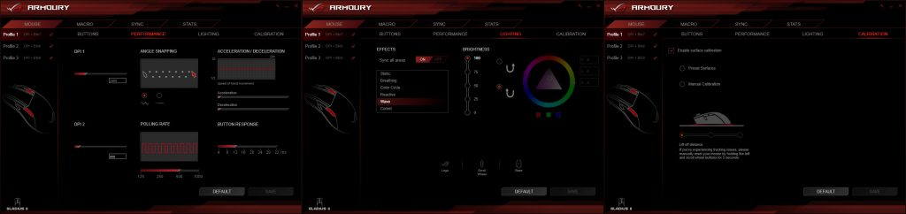 ASUS ROG Gladius II Review - RGB in all its glory! 32