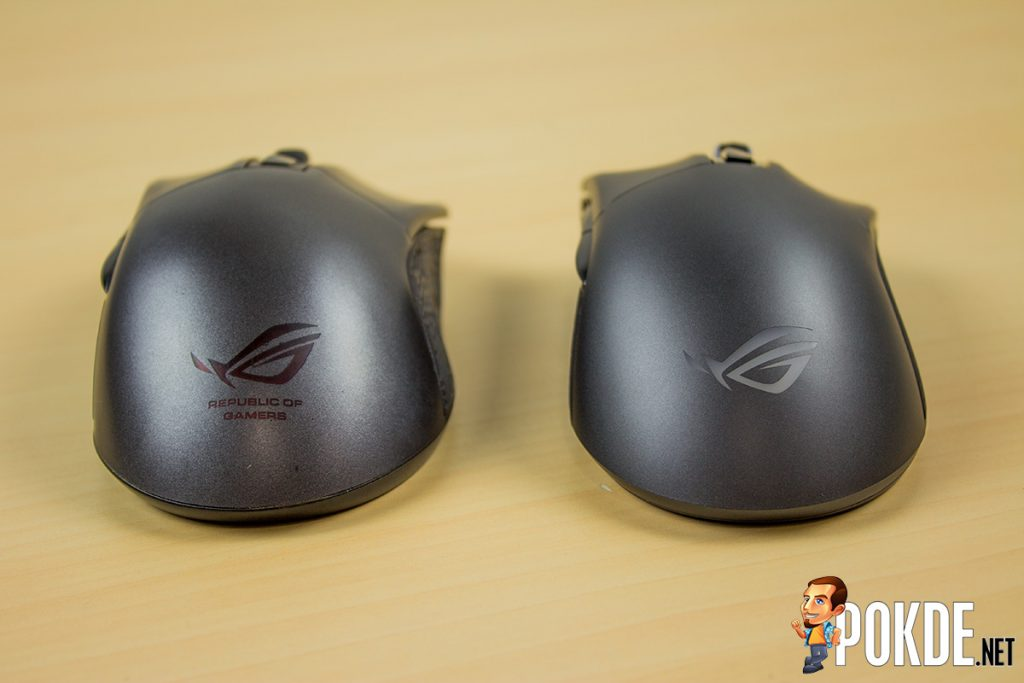 ASUS ROG Gladius II Review - RGB in all its glory! 43