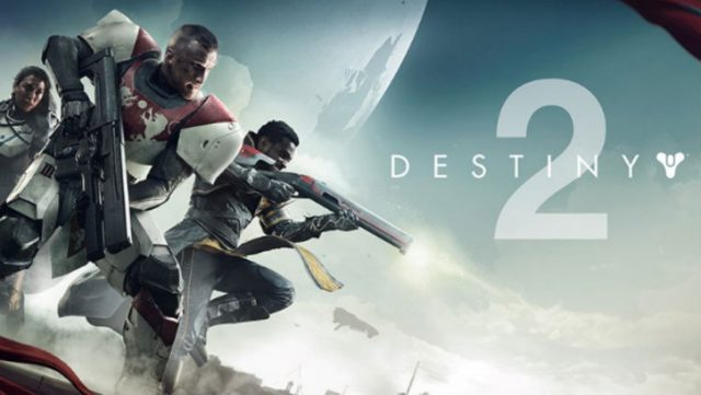 Blizzard Together With Activision Bringing Destiny 2 to PC - A couple brought together by Destiny 26