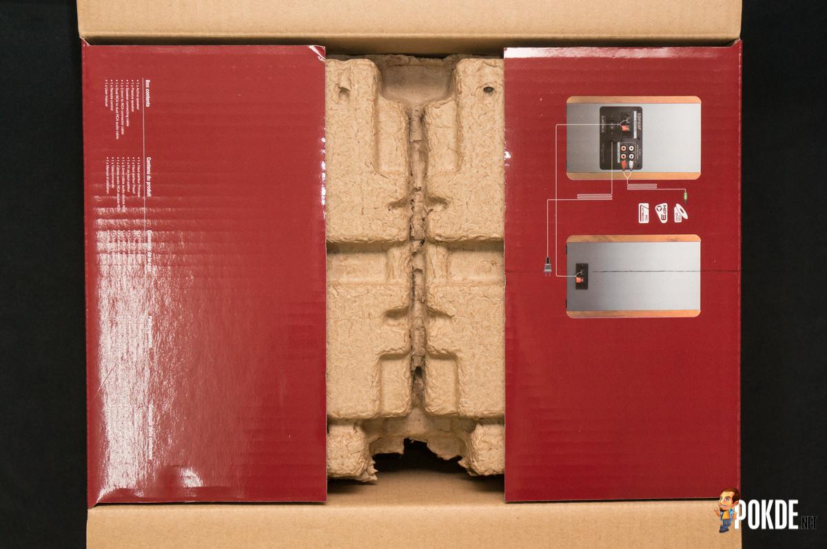 Edifier R1280T bookshelf speakers review — Smooth operator 21