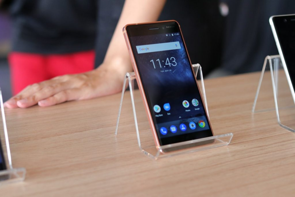 Nokia Smartphones Out Now In Malaysia - The Sleeping Giant Awakes 26
