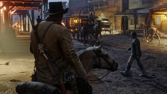 Red Dead Redemption 2 Pushed Back to Spring 2018 - Why am I not surprised? 26