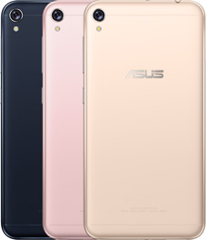 Stream Live and Beautifully with ASUS ZenFone Live! 30