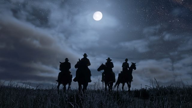 Red Dead Redemption 2 Pushed Back to Spring 2018 - Why am I not surprised? 21