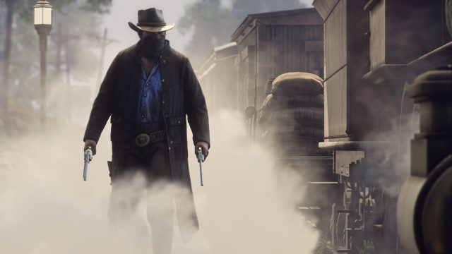 Red Dead Redemption 2 Pushed Back to Spring 2018 - Why am I not surprised? 24