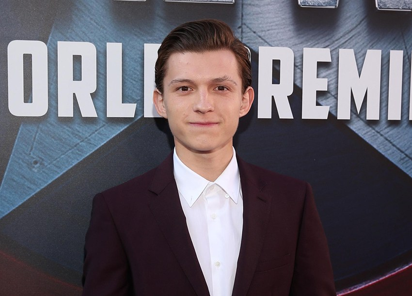 tom holland uncharted movie
