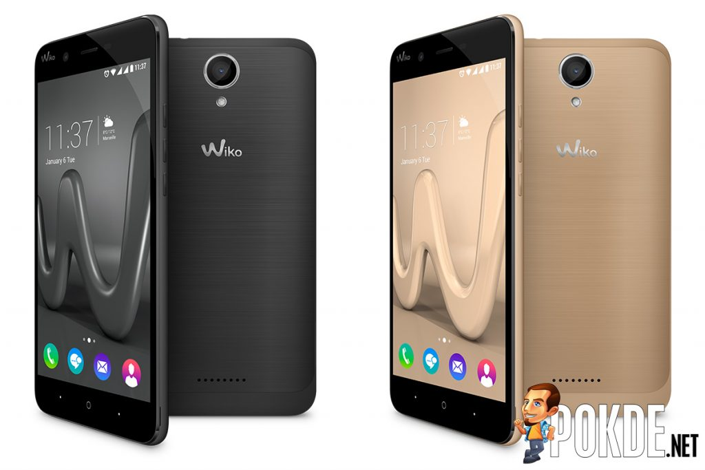 Wiko Harry lands in Malaysia 25