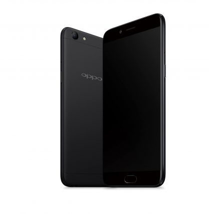 OPPO A77 Black Edition Set For Release - Once You Go Black, You Don't Go Back! 18